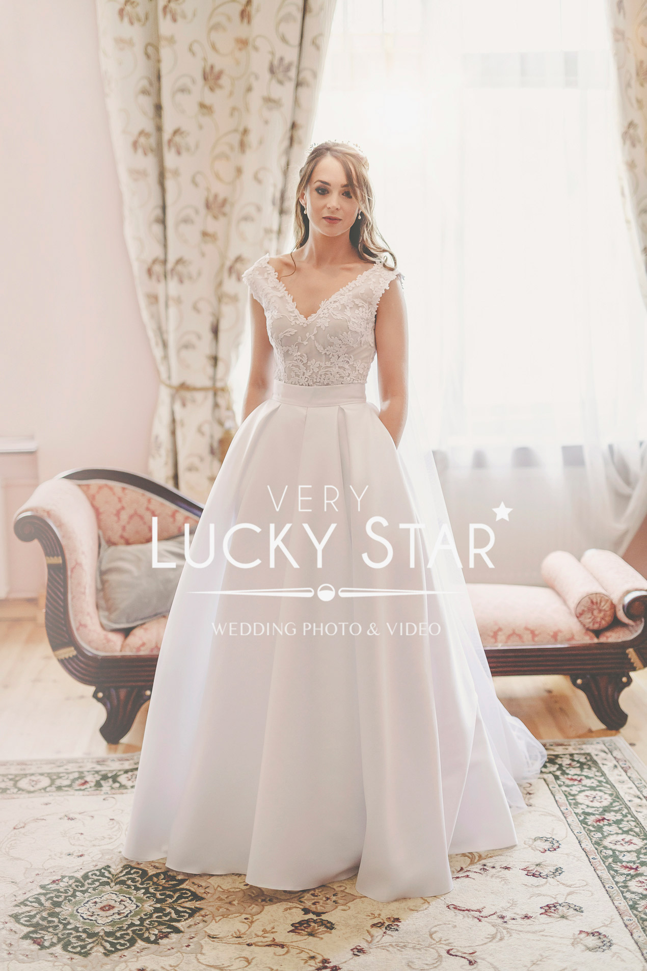 Pałac Wąsowo wesele, panna młoda, przygotowania, ślub, fotograf