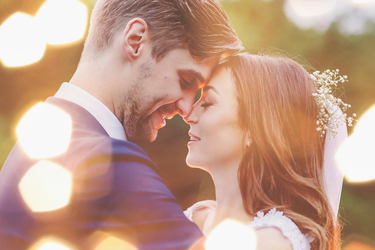 Wąsowo wesele fotograf, reportaż ślubny