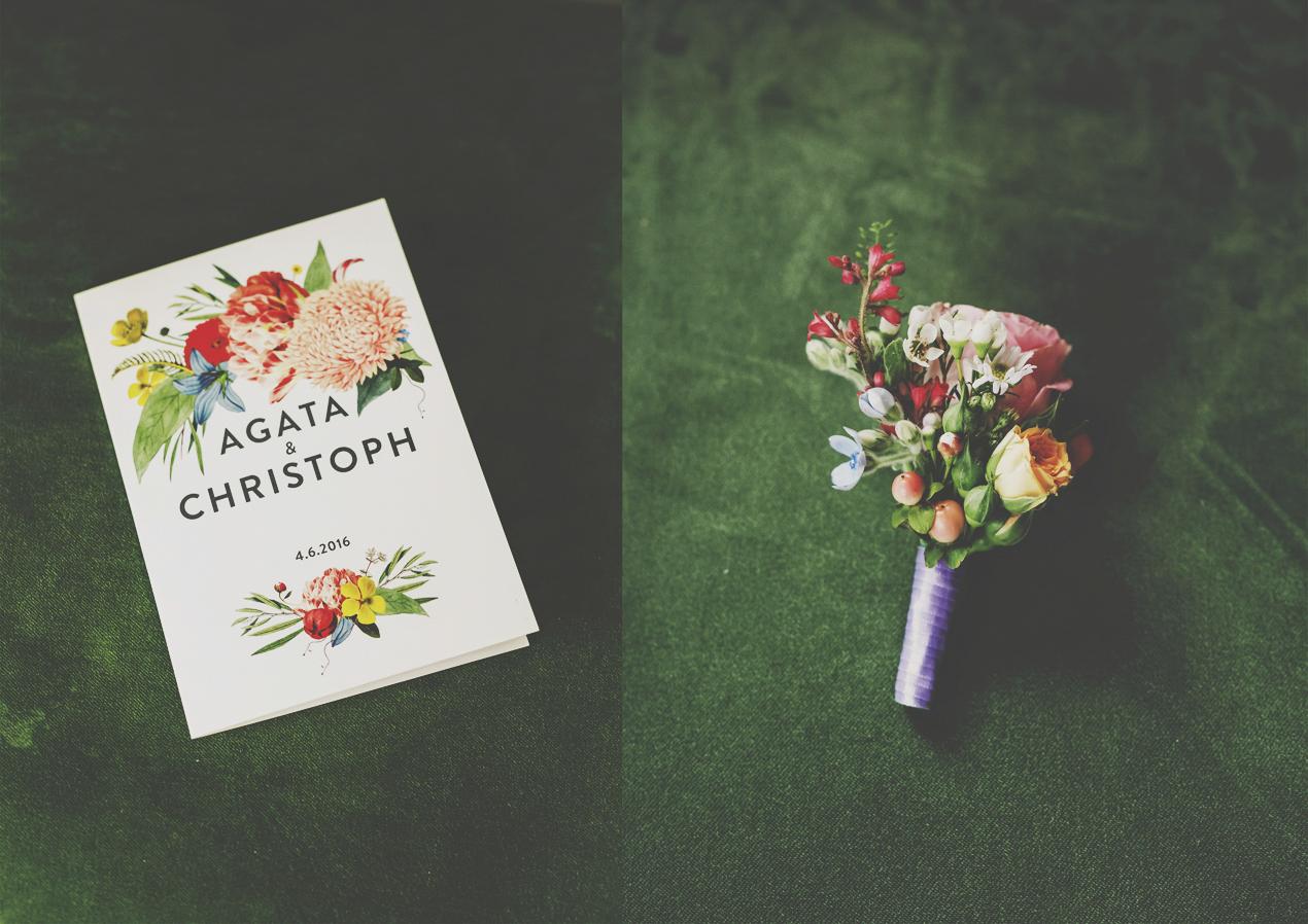 Pałac Wojanów ślub kwiaty bukiet papeteria zaproszenie