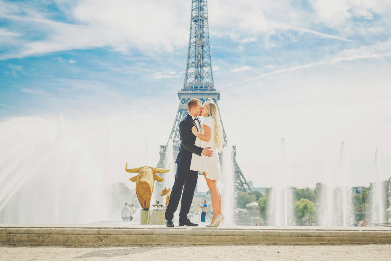 plener ślubny, sesja zdjęciowa w Paryżu, fotografia ślubna, portfolio