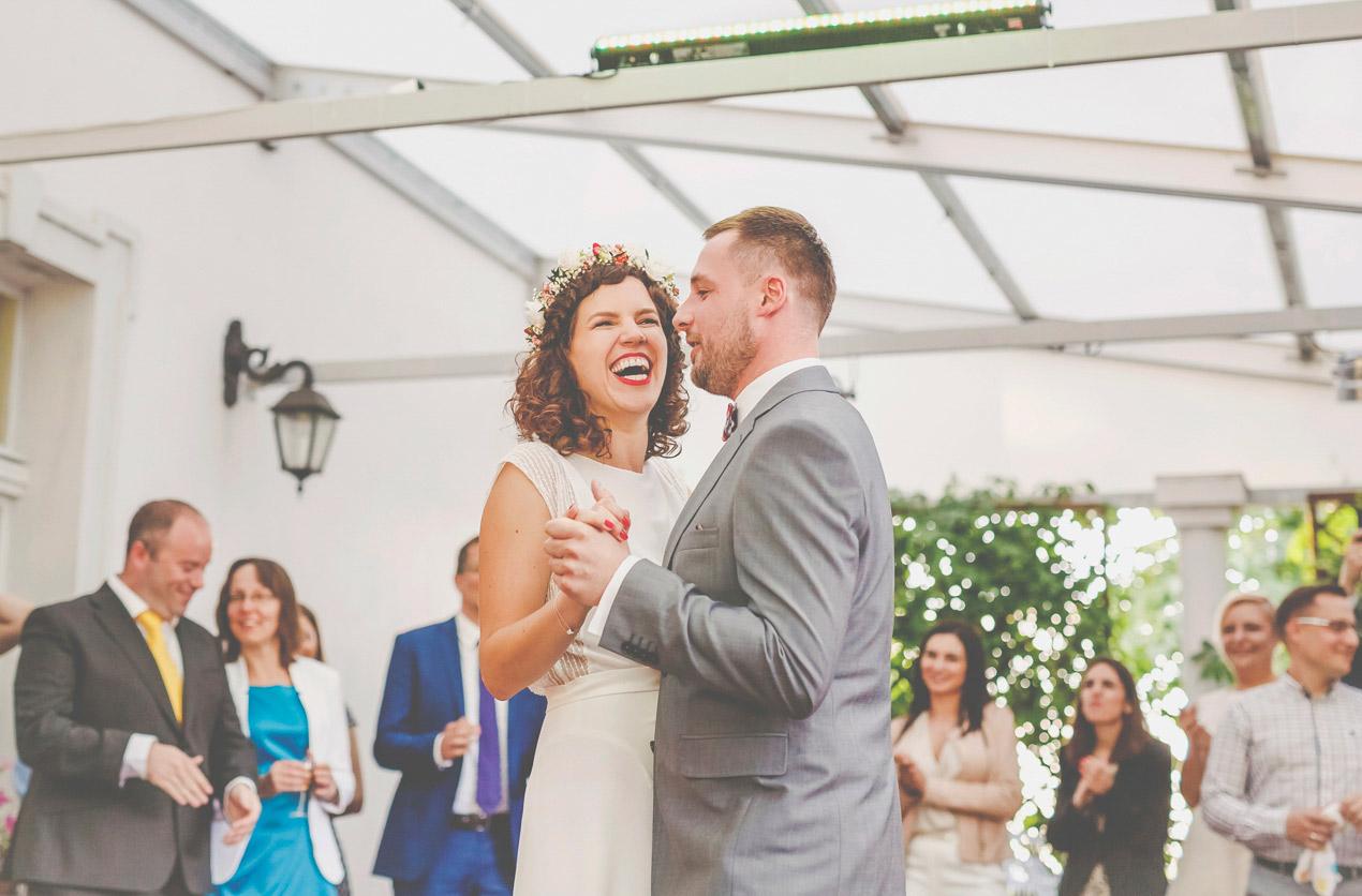 Grochowiska Szlacheckie, ślub i wesele, fotograf, pierwszy taniec