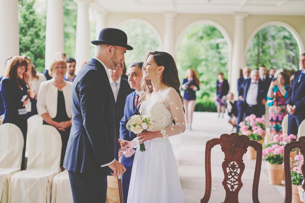 Pałac Tłokinia, ślub, wesele, plenerze