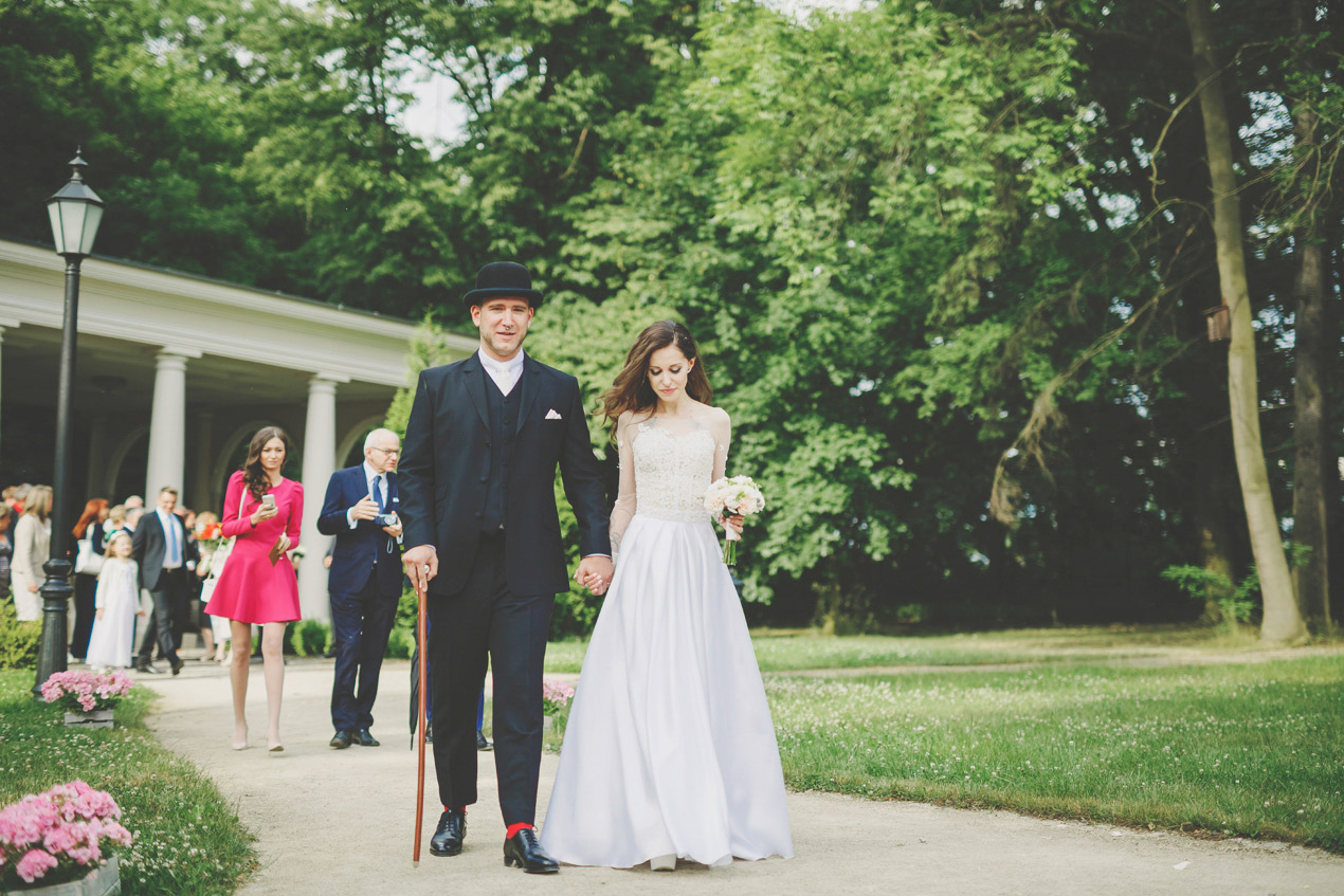 Pałac Tłokinia, ślub, wesele, wedding