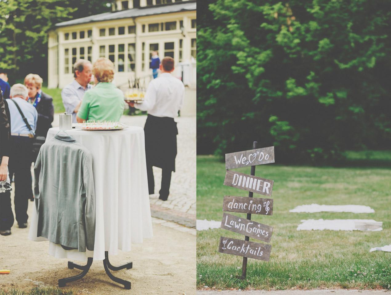 Pałac Tłokinia, ślub, wesele, slub w plenerze