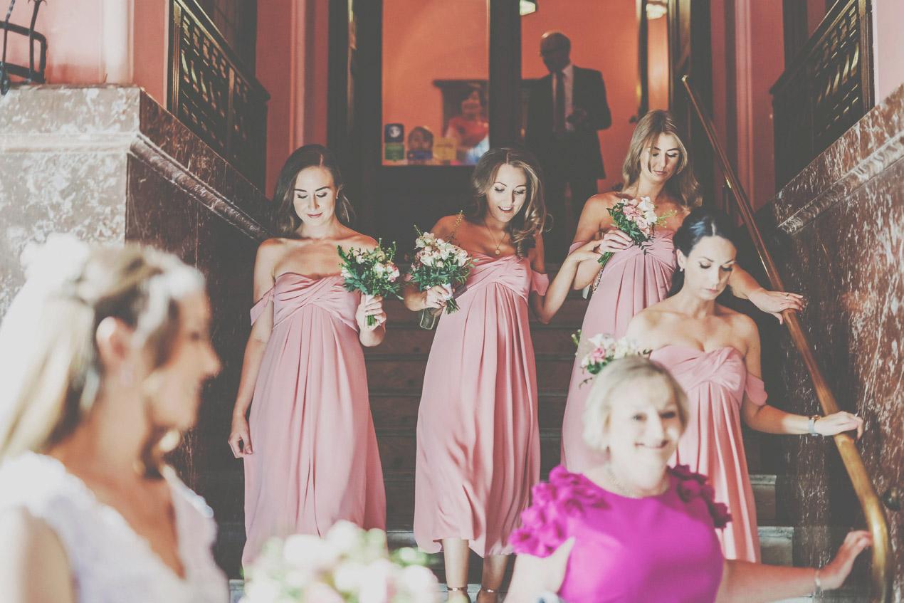 Pałac Wąsowo wesele, panna młoda, ślub, fotograf, druhny
