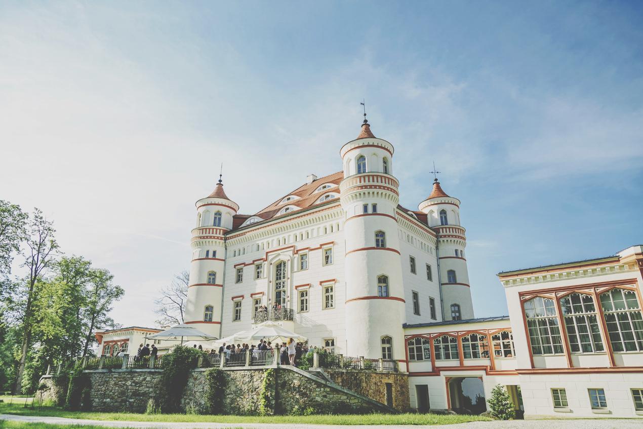 Pałac Wojanów, ślub, wesele, fotograf, hochzeit