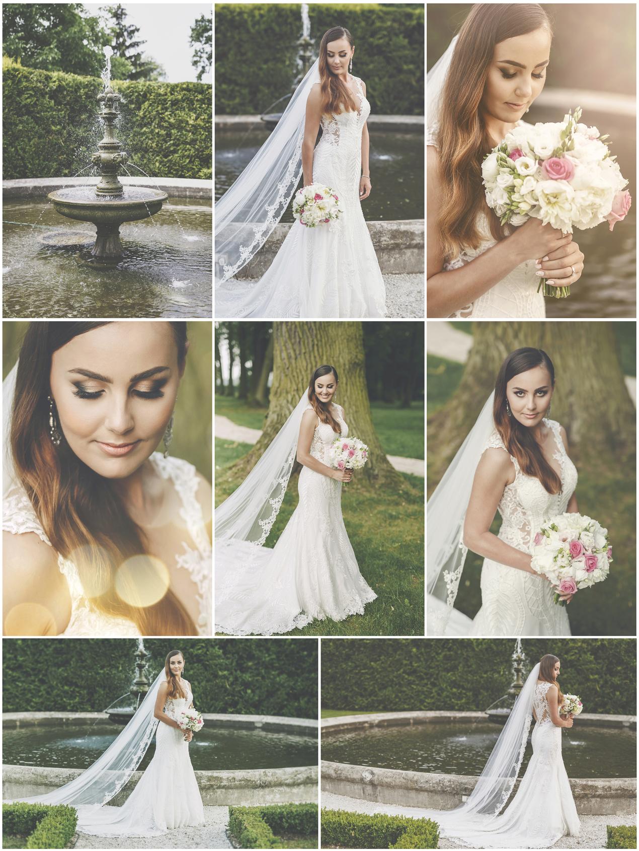 panna_młoda_bukiet_sukienka_pałac_brunów