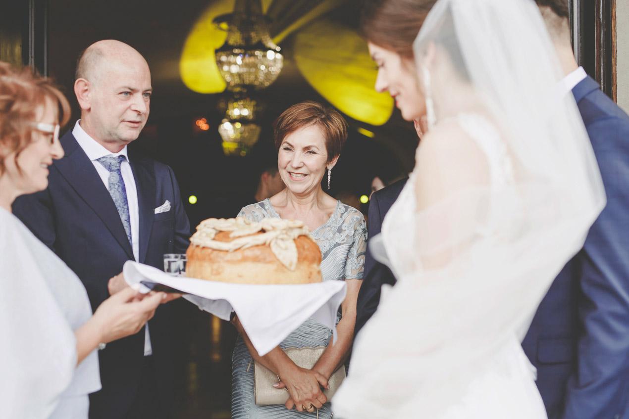 wesele Pałac Brunów