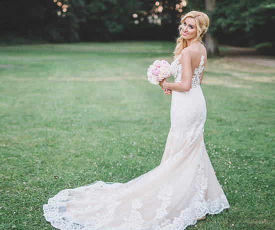 fotografia ślubna, Pałac Tłokinia, ślub i wesele, zdjęcia ślubne, panna młoda, fotograf na ślub