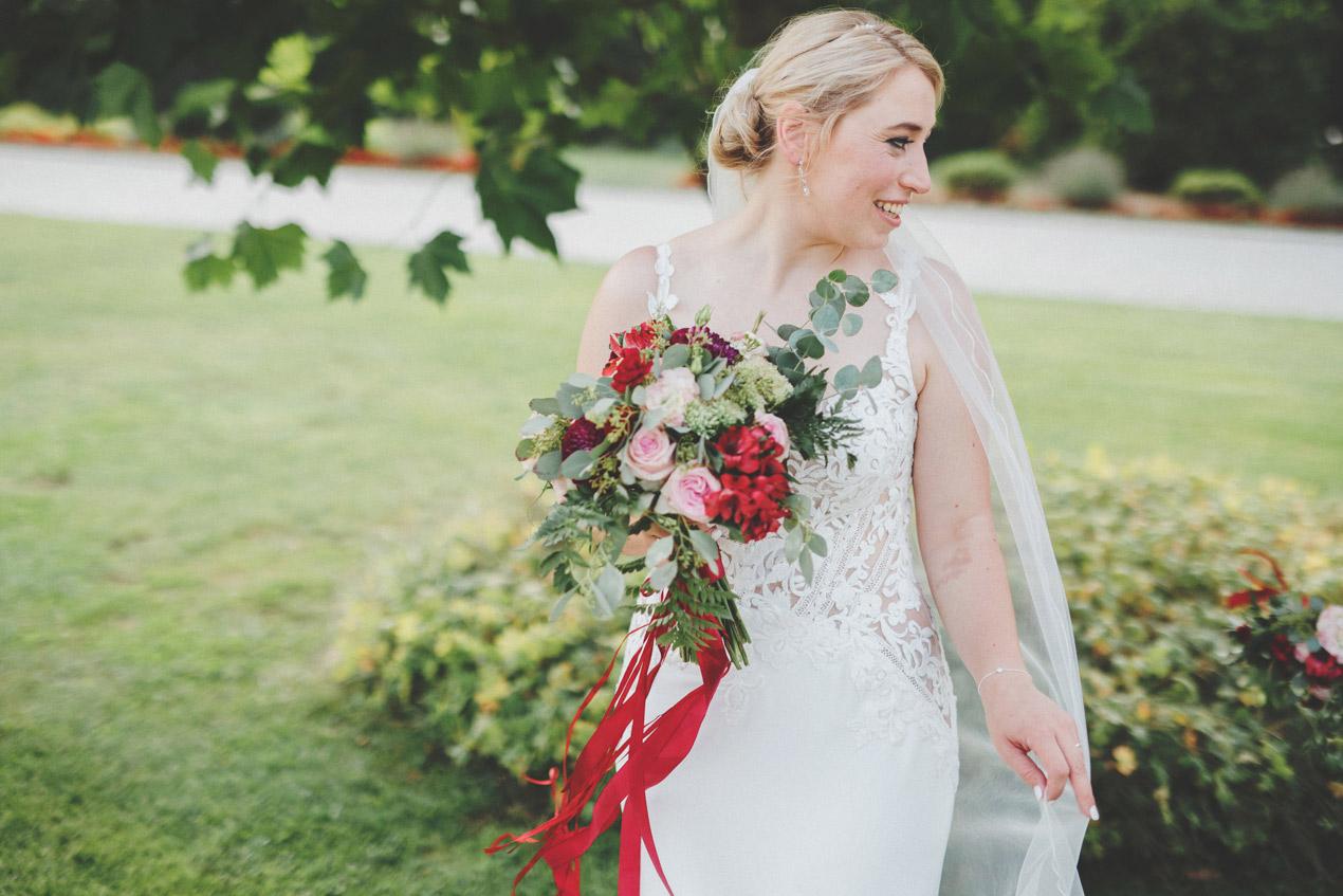 fotografia ślubna, zdjęcia ślubne, fotograf na ślub, ślub w pałacu, pałac Brunów