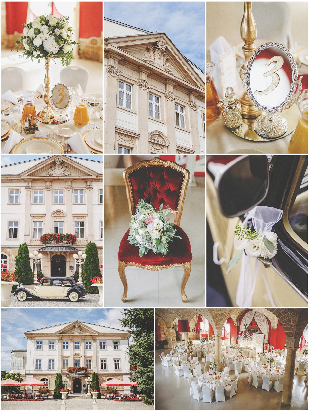 fotograf na ślub, pałac brunów, zdjęcia ślubne, fotograf wesele