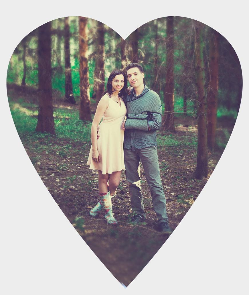 Heart-R&M