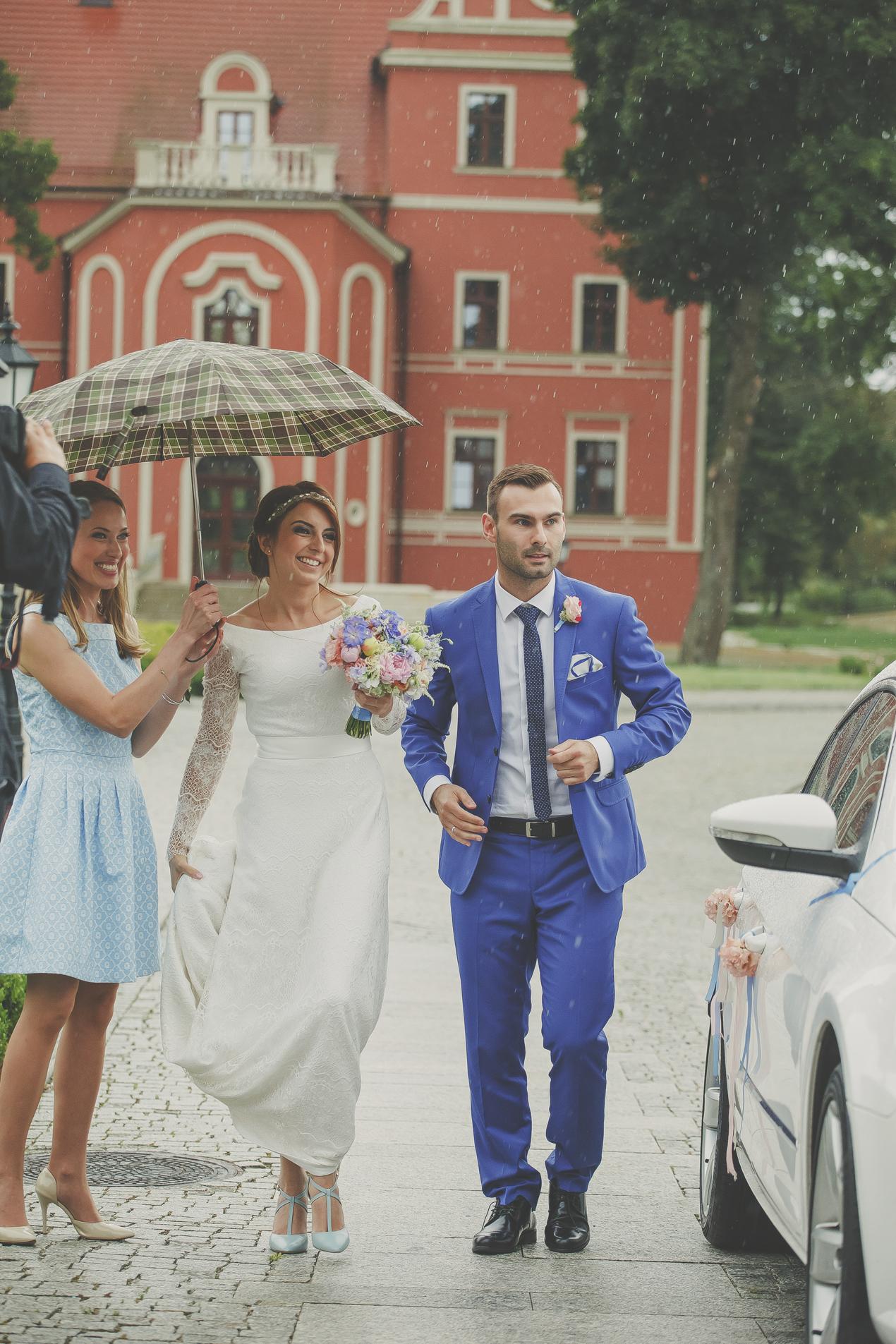 fotografia ślubna dolny śląsk_pałac krotoszyce_ślub zdjęcia