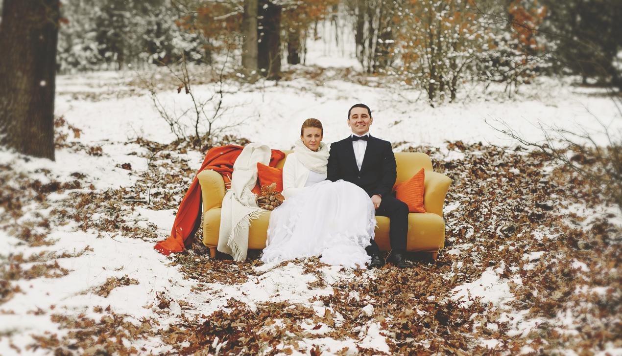 Ania i Marek Fotografia ślubna 013