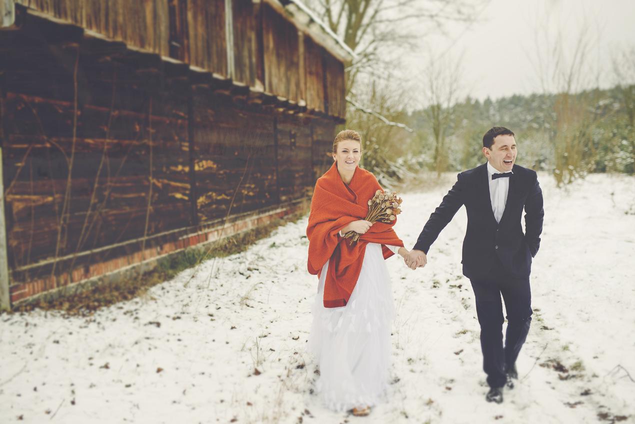 Ania i Marek Fotografia ślubna 060