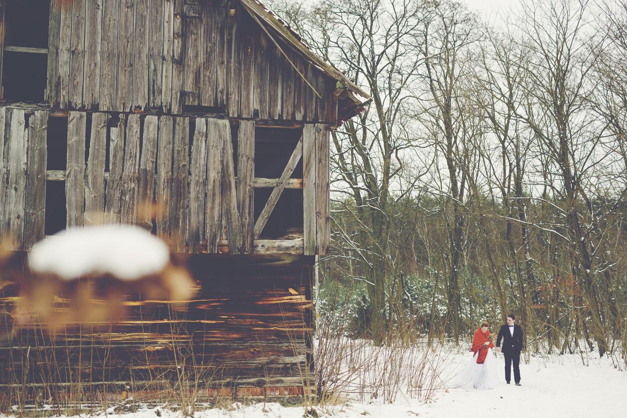 Ania i Marek Fotografia ślubna 063