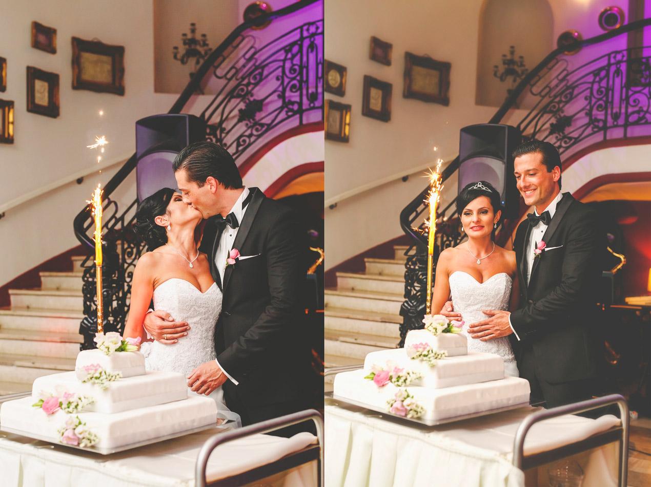 Elegante Hochzeit in Brunów 385
