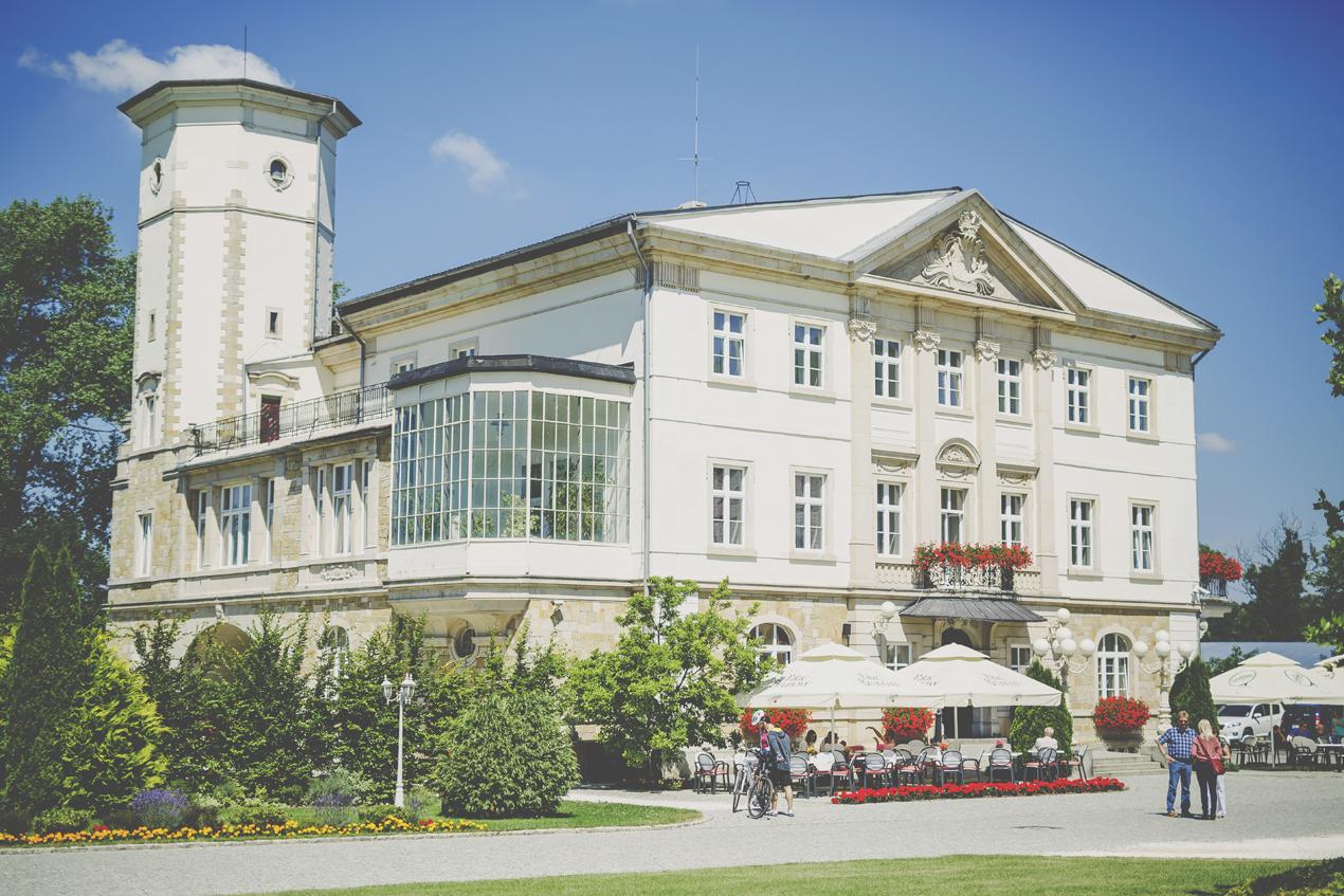 Pałac Brunów ślub VeryLuckyStar Linda i Jakob 036