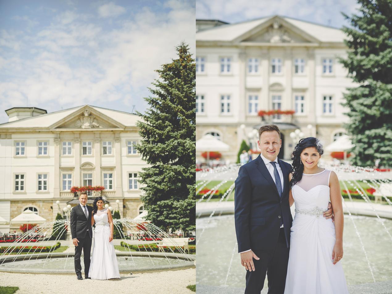 Magda I Marcin Pałac Brunów 047