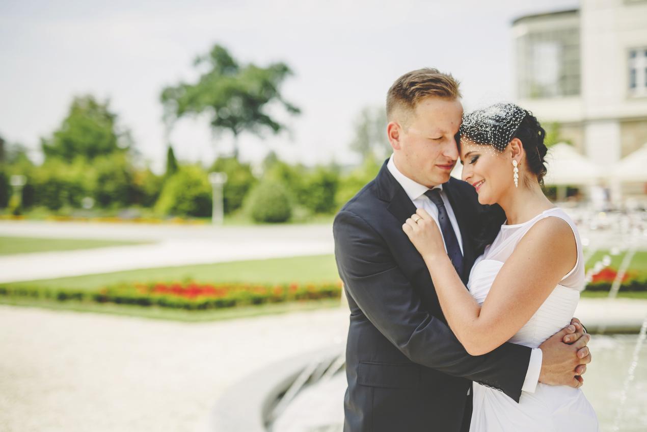 Magda I Marcin Pałac Brunów 048