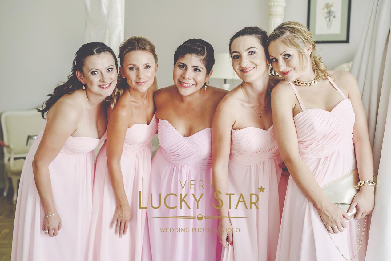 Very Lucky Star 019