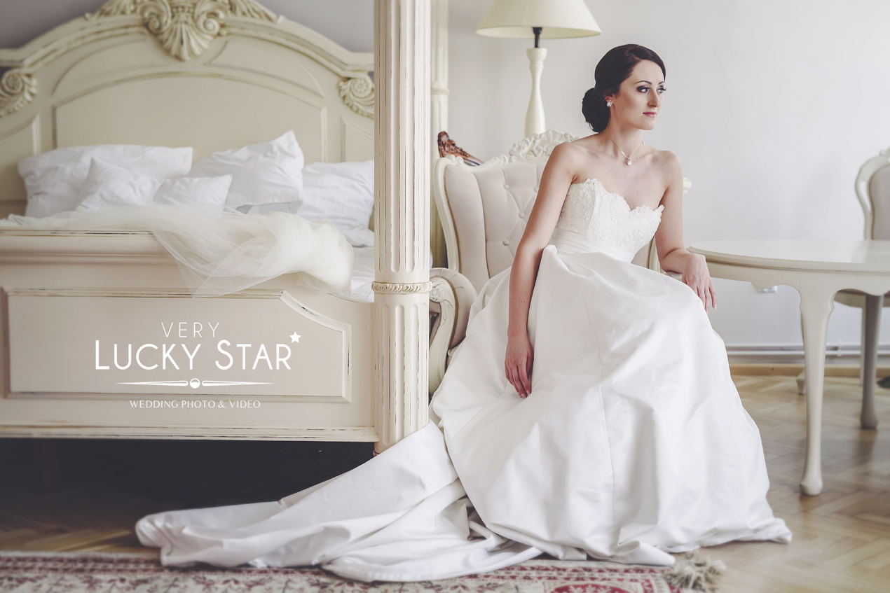 Very Lucky Star 038