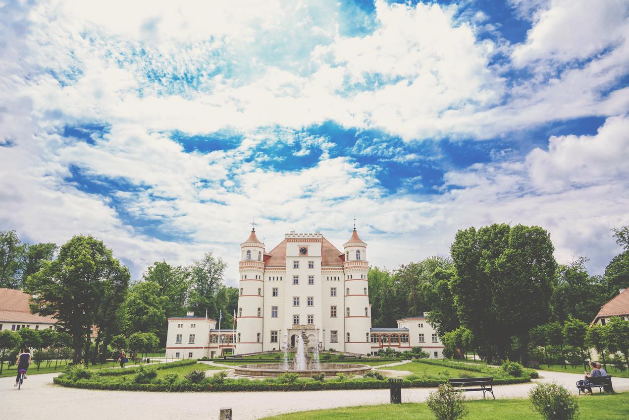 Ślub i wesele Pałac Wojanów - fotograf
