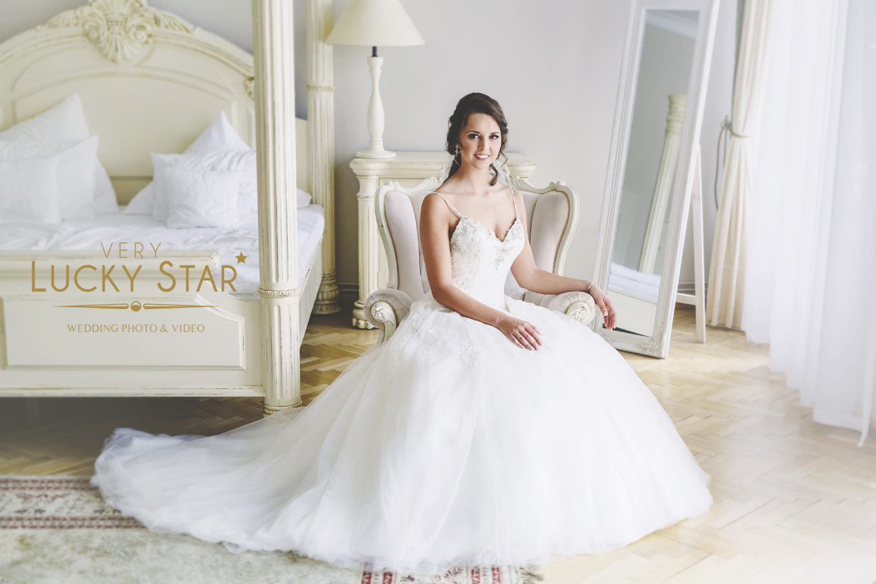ślub i wesele Pałac Brunów